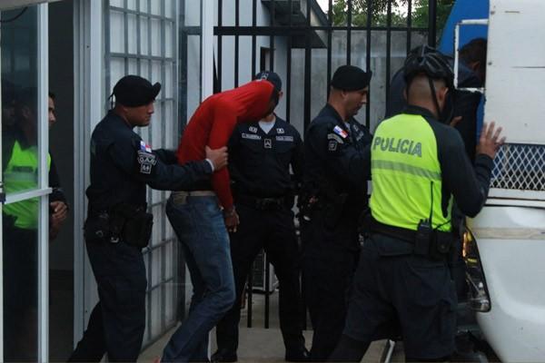 La audiencia de solicitudes múltiples de la Sección de Homicidio y Femicidio estuvo representada por el Fiscal Andrés Chimillo.