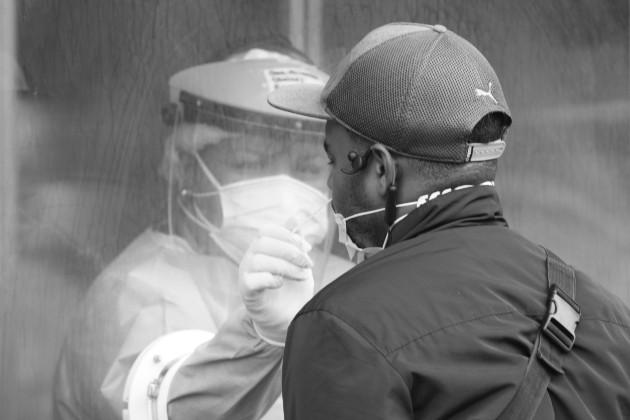 El Gobierno debe adoptar más protocolos de segura atención, seguimiento y vigilancia a los contagiados. No dejarlo al buen amparo de la suerte o de la buena fortuna. Foto: Cortesía.
