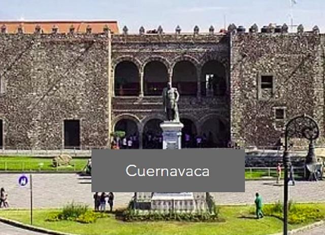 El museo tiene cuatro salas. Foto: Cortesía / Museo Virtual de Ciudades Hermanas