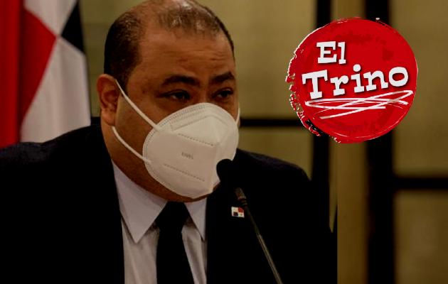 Verificación del Vale digital es obligatorio, advierte Omar Ahumada, vocero de Panamá Solidario.