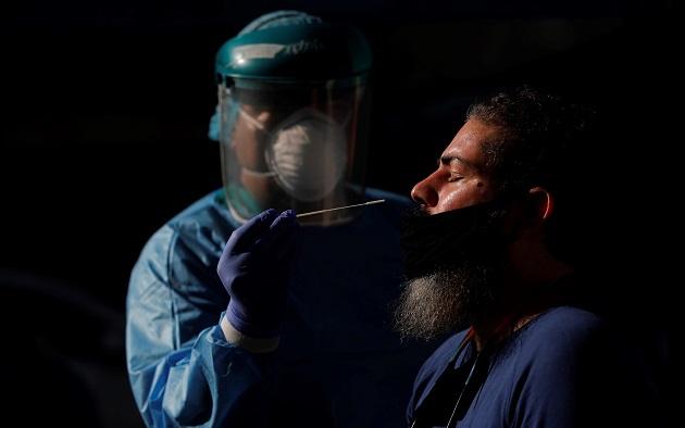 Tocumen ha encabezado en seis ocasiones el desglose de corregimientos con más casos activos de coronavirus diarios hasta ayer, martes 12 de enero. Foto: EFE