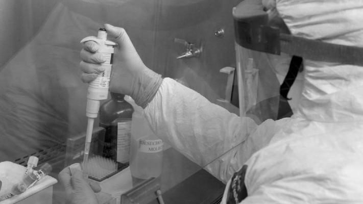 El medicamento, ya como preventivo o como medicina para el tratamiento de la COVID-19, en los contagiados, funciona como un bloqueador y destructor del virus. Foto ilustrativa. EFE.