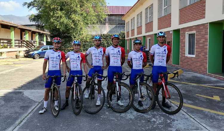 Panamá es el mejor país de Centroamérica posicionado en el ranking de la Unión Ciclista Internacional. Cortesía