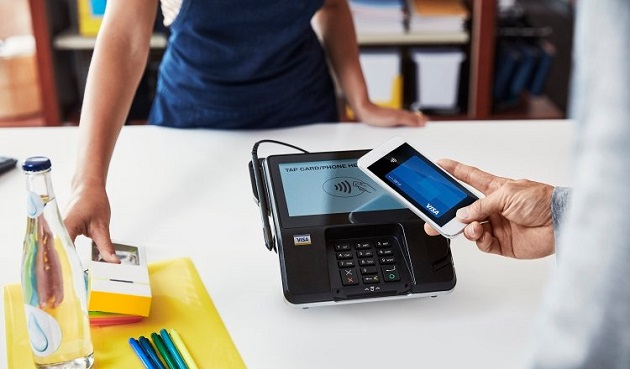 Todos los mercados han adoptado nuevas tecnologías de pago. Cortesía
