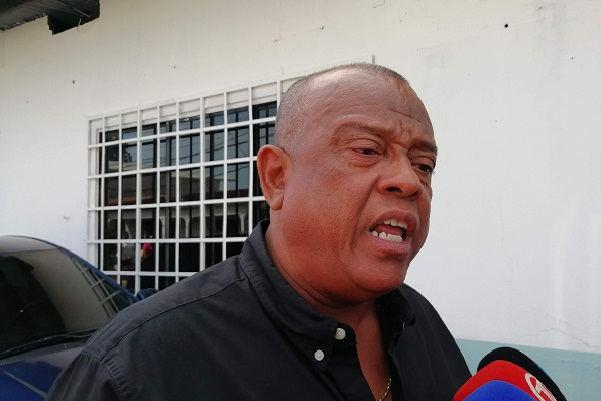 Pedro Sánchez Moro, miembro activo del Partido Revolucionario Democrático (PRD) fungió como alcalde en el periódico 2014-2019.