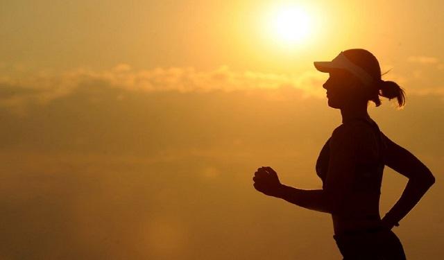 Puede empezar con ejercicios sencillos.  Foto: Ilustrativa / Pixabay