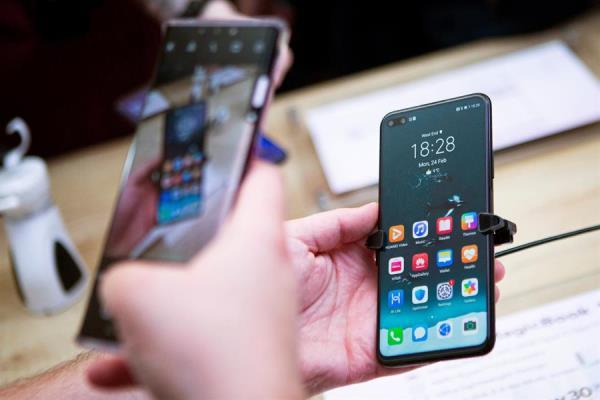 Honor es fabricante de 'smartphones'.