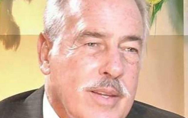 Andrés García. Foto: Archivo