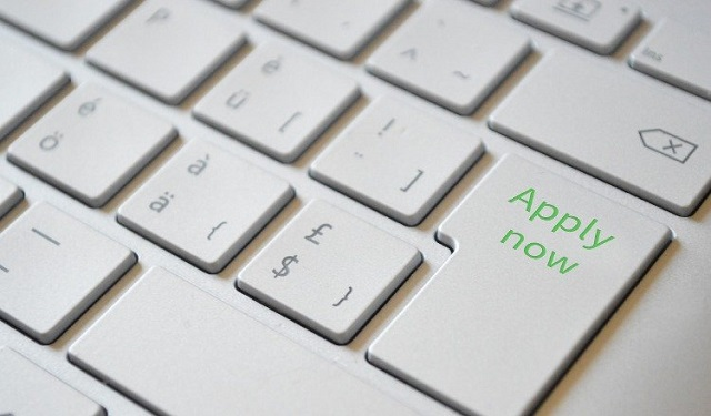La solicitud debe realizarse en línea. Foto: Ilustrativa / Pixabay