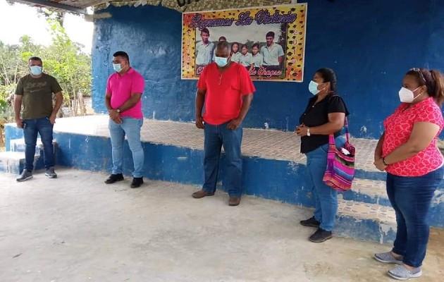 Entre otros temas, se abordaron inquietudes como la salud, educación, infraestructura vial y campos deportivos.