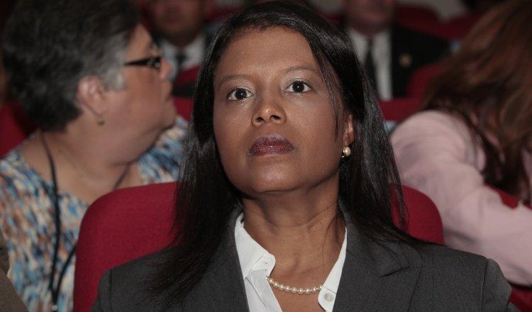 Está orden de aprehensión a la propiedad de Frank de Lima Vargas se hizo por ordenes de la fiscal Zuleyka Moore.