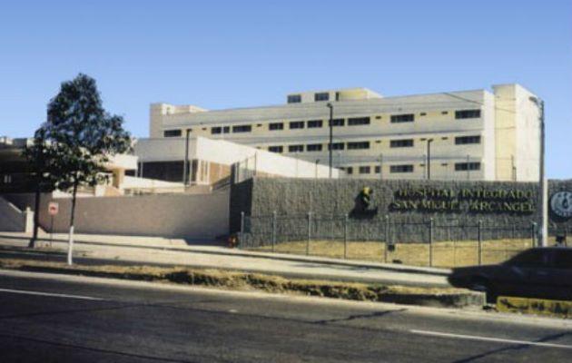 Autoridades  del Hospital San Miguel Arcángel explican que proceso toma su tiempo.