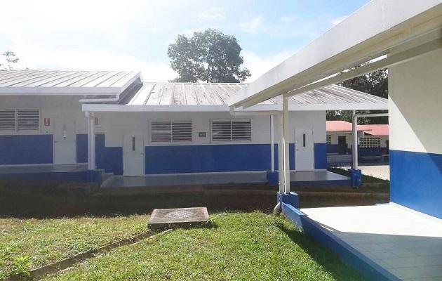 Las escuelas serán centros de acopio e interacción, dijo la ministra.
