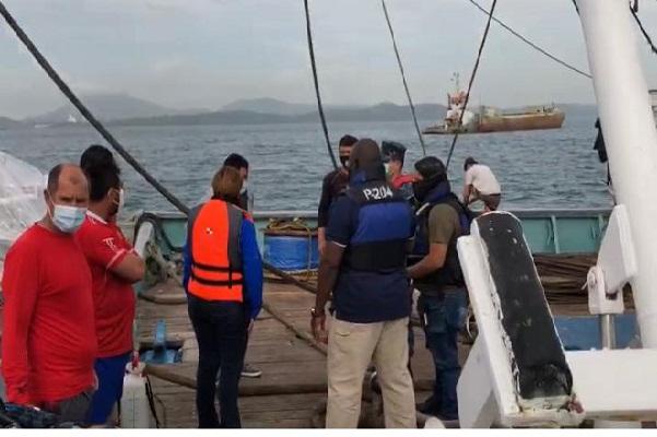 Esta reunión tiene como objetivo evaluar científicamente el estado de las poblaciones de los recursos pesqueros regulados por la SPRFMO.