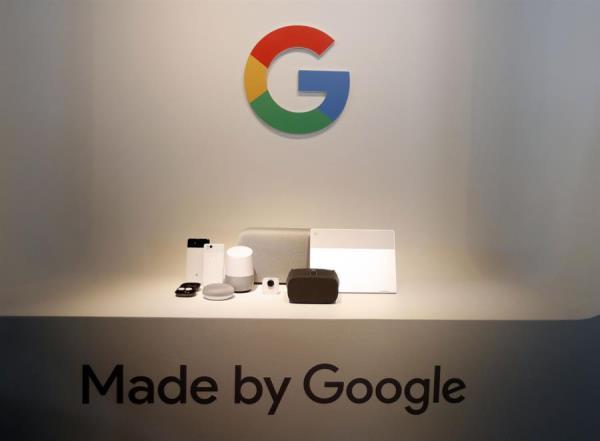 Novedades de Google.