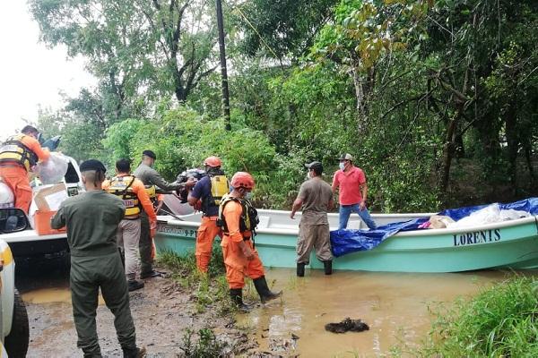Salomón Moreno, alcalde del distrito de Mariato informó que se tendrá que levantar una investigación, que determine por qué Tomás Díaz Chávez, se encontraba en el área ingiriendo bebidas alcohólicas en el río.