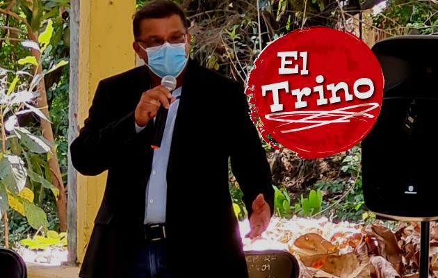 Reaperturas plantea retos para las autoridades locales reconoce alcalde de Antón, Eric Domínguez. Cortesía