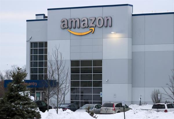 Empresas de compras por Internet.