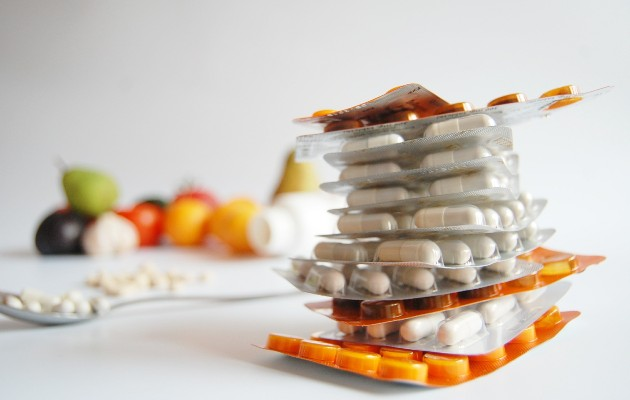 Para combatir el virus, además de los medicamentos, es clave la alimentación. (Imagen ilustrativa: Pixabay)