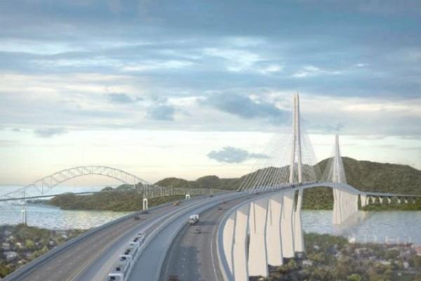 Consorcio Panamá Cuarto Puente, dijo que luego de trabajar cercanamente con el Ministerio de Obras Públicas, y atendiendo su solicitud, recientemente presentamos al Ministerio de Economía y Finanzas (MEF) nuestra propuesta de financiamiento para el proyecto.