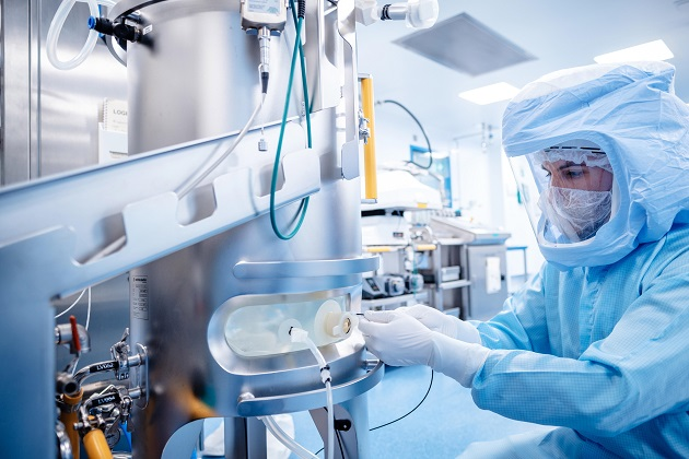 Desde el 26 de diciembre, el número de personas que ya han recibido al menos la primera dosis de alguna de las tres vacunas disponibles contra la covid-19 en Alemania asciende a 2,490,423. Foto: EFE