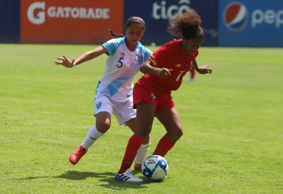 Panamá sufre primera derrota en la era de Quintana. Foto: @fepafut