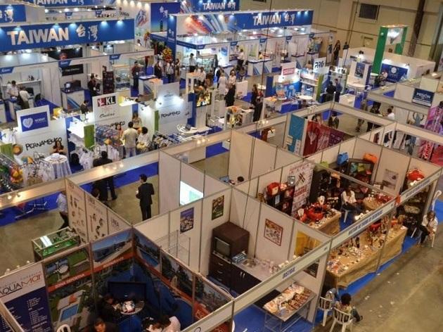 El sector de las ferias generó en 2019 cerca de 60.000 millones de dólares en Latinoamérica. EFE