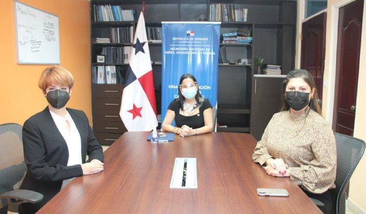 Recientemente, el presidente Laurentino Cortizo le pidió a la directora de la Senniaf y a la ministra del Mides convertirse en querellantes dentro de este proceso legal.