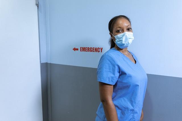 El 70% del personal sanitario y social son mujeres. Foto: Ilustrativa / Pexels
