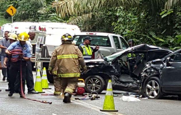 La reducción más significativa de accidentes de tránsito  fue entre el período abril a agosto cuando estuvo vigente la cuarentena nacional.