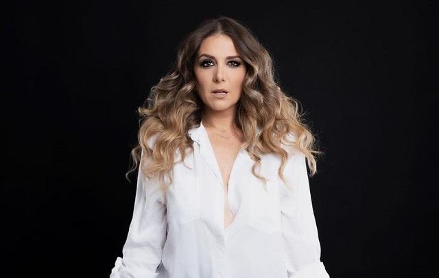 Bettina García. Foto: Archivo