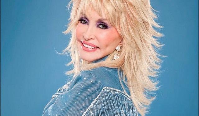 Dolly Parton. Foto: Instagram