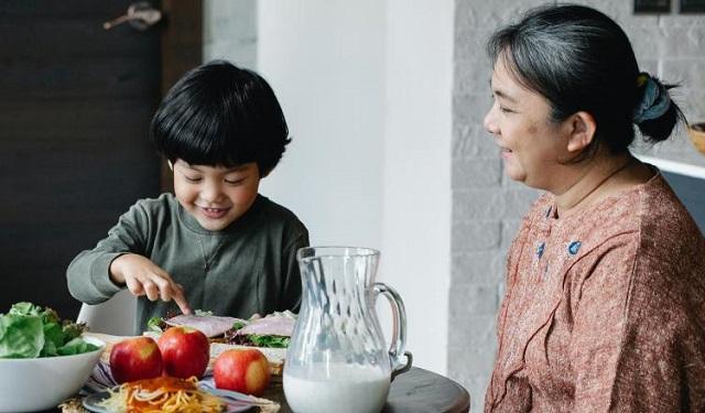 El desayuno es una de las comidas más importantes del día. Foto: Ilustrativa / Pexels