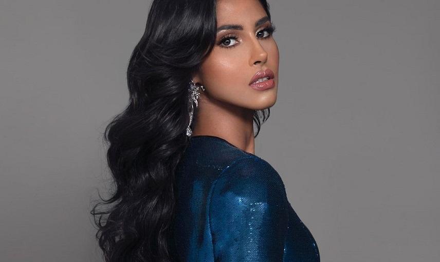 Carmen Jaramillo, actual Señorita Panamá. Instagram
