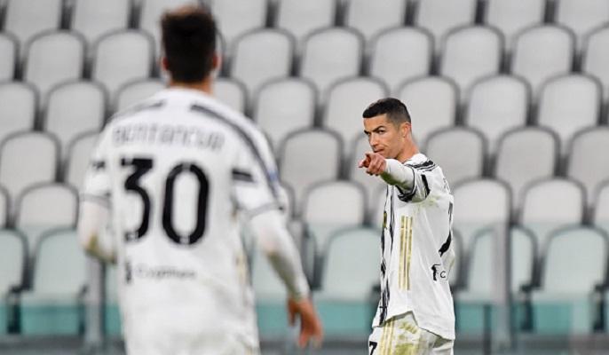 El portugués ha sido el único jugador capaz de alcanzar al menos las 20 dianas en cada una de las últimas doce temporadas de las cinco grandes ligas europeas. Foto: Twitter