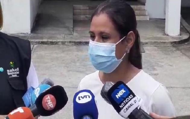 La directora de la Regiónde Salud de San Miguelito dijo que los 19 centros habilitados para la vacunación ya estánlistos.
