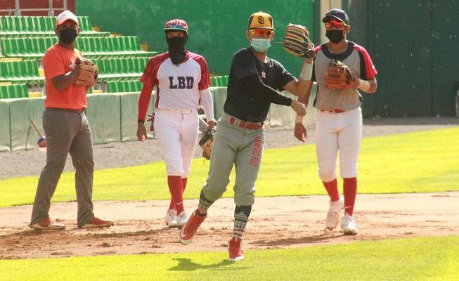 Chiriquí es el segundo equipo más ganador de los campeonatos juveniles con un total de nueve coronas. Foto: Fedebeis