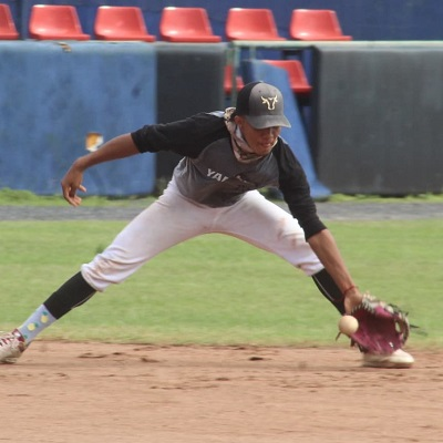El Campeonato Nacional de Béisbol Juvenil tiene programado iniciar el próximo 20 de marzo. Foto: Fedebeis