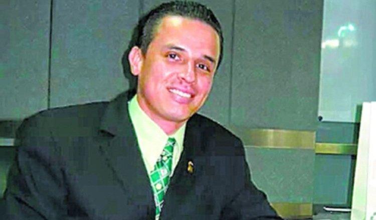 Ismael Pittí, testigo protegido dentro del caso de los supuestos pinchazos telefónicos. Archivo