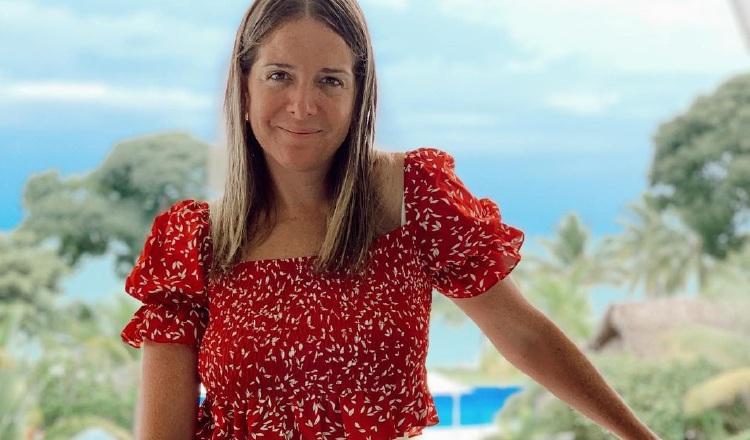 Bettina García. Instagram