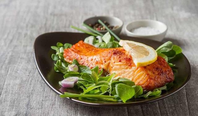 El salmón es muy versátil y asequible. Foto: Ilustrativa / Pixabay