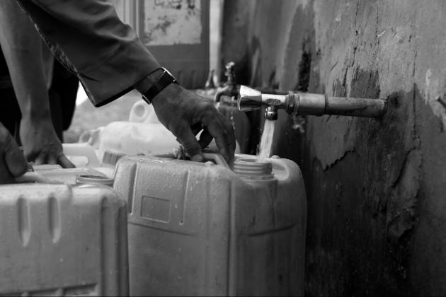 Los males que aquejan a Panamá Oeste siguen siendo el agua potable y los constantes problemas con el fluido eléctrico. Foto: EFE.
