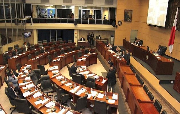 Pleno de la Asamblea Nacional aprobó el proyecto en segundo debate.