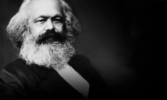Evitar la política de lucha de clases, para realizar el sueño de Marx de una nueva sociedad poscapitalista (