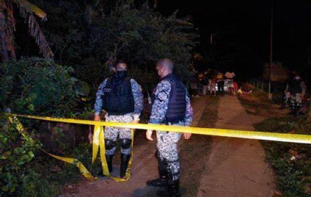 En el primer trimestre de 2020 se registraron 123 homicidios en Panamá.