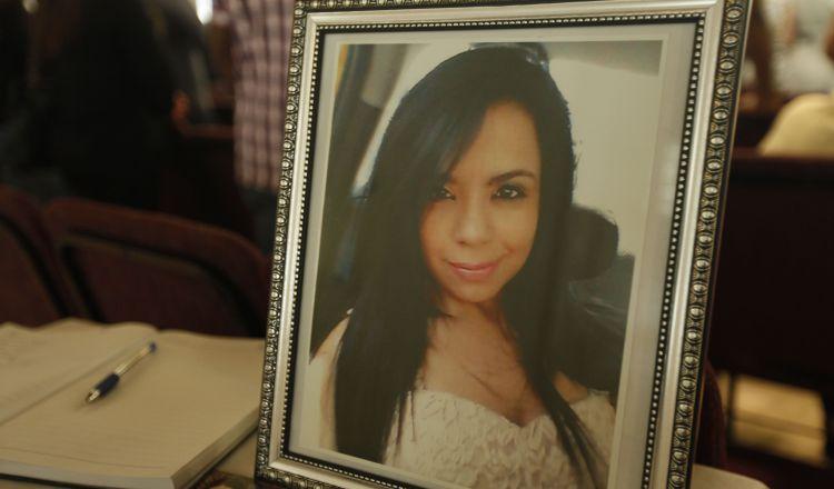 Familiares de Vanesa Rodríguez piden apoyo a las autoridades en la lucha que mantienen por este caso con autoridades de EE.UU.