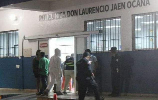 La Policía Nacional inició una serie de operativos para capturar a los pistoleros, quienes sin mediar palabra empezaron a tirar bala en la comunidad de Los Laguitos.