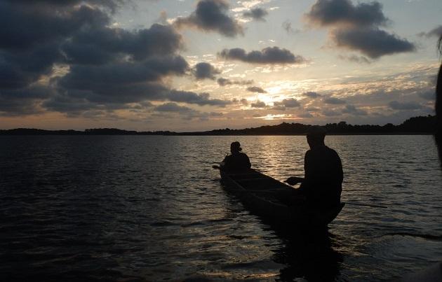 La norma fomenta la capacitación a pescadores.