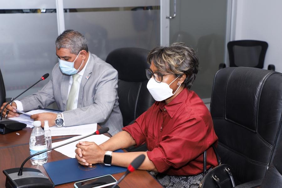 Dicho personal será contratado de marzo a junio de 2021, según informó el ministro del Minsa, Luis Francisco Sucre.