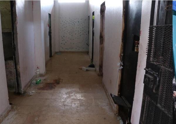 Denuncian malas condiciones en centro penitenciario femenino.